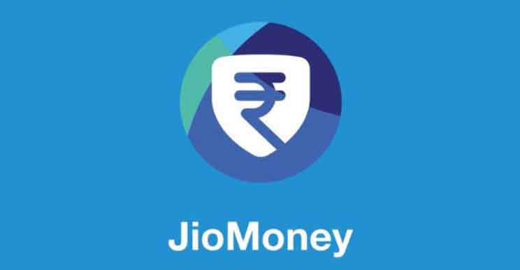 JioMoney Wallet