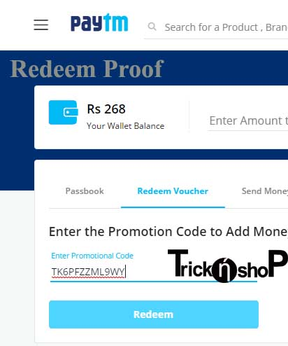 Opinion bureau Paytm proof