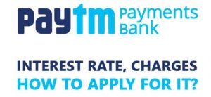 Paytm+Payment+bank