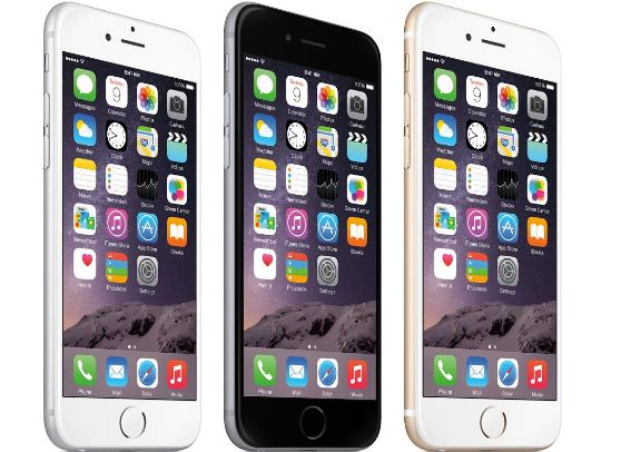 Apple iPhone 6 32GB Price in India Buy Online, Specifications, Features Reviews
