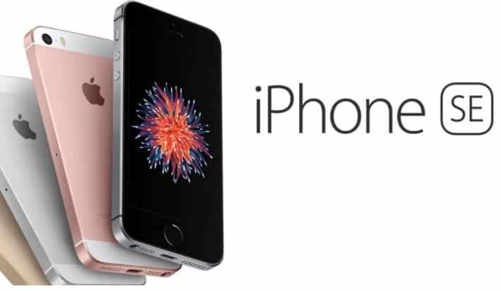 Apple iPhone SE 2017 Price in India Buy Online, Specifications, Features Reviews