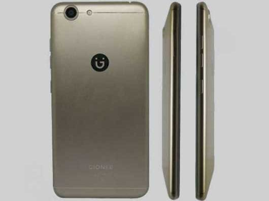 Gionee S10C Price in India Buy Online, Specifications, Features Reviews