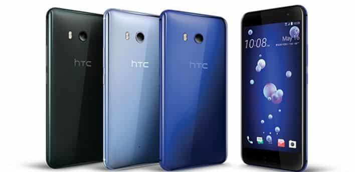 HTC U11 Price in India Buy Online, Specifications, Features Reviews