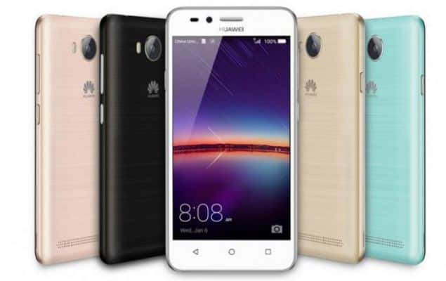 Huawei Honor Bee 2 Price in India Buy Online, Specifications, Features Reviews