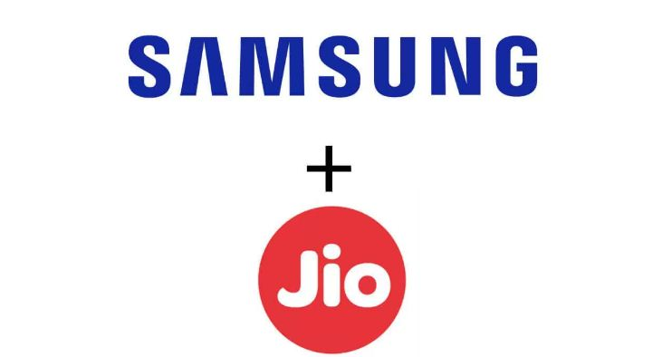 Jio SamSung Offer – Get upto Fre 15GB More Data on Every Recharge