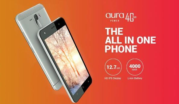 Karbonn Aura Power 4G Plus Price in India Buy Online, Specifications