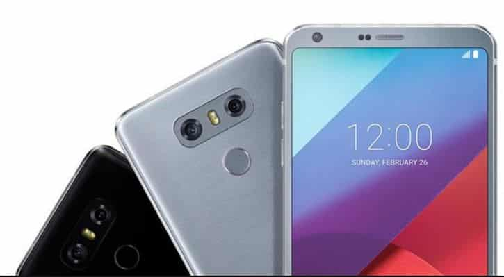 LG G6 Plus Price in India Buy Online, Specifications, Features Reviews