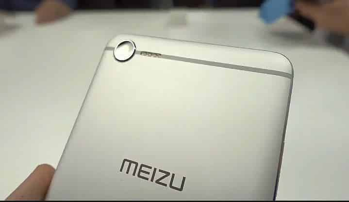 MEIZU E2 Price in India Buy Online, Specifications, Features Reviews