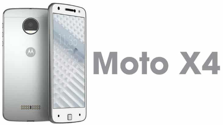 Motorola Moto X4 Price in India Buy Online, Specifications, Features Reviews