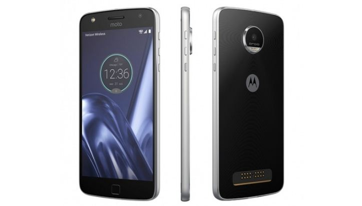 Motorola Moto Z2 Force Price in India Buy Online, Specifications, Features Reviews