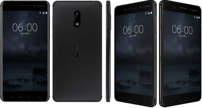 Nokia 6 Price in India Buy Online, Specifications, Features Reviews