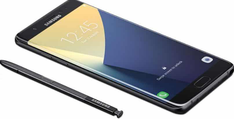 Samsung Galaxy Note 8 Price in India Buy Online, Specifications, Features Reviews