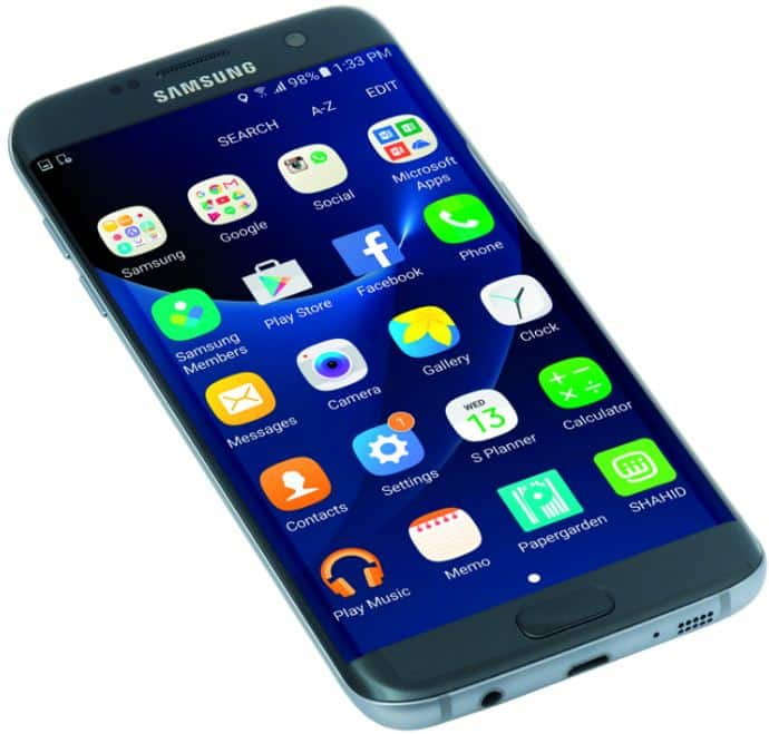 Samsung Galaxy S7 Edge Plus Price in India Buy Online, Specifications, Features Reviews