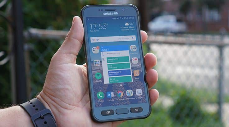 Samsung Galaxy S8 Active Price in India Buy Online, Specifications, Features Reviews