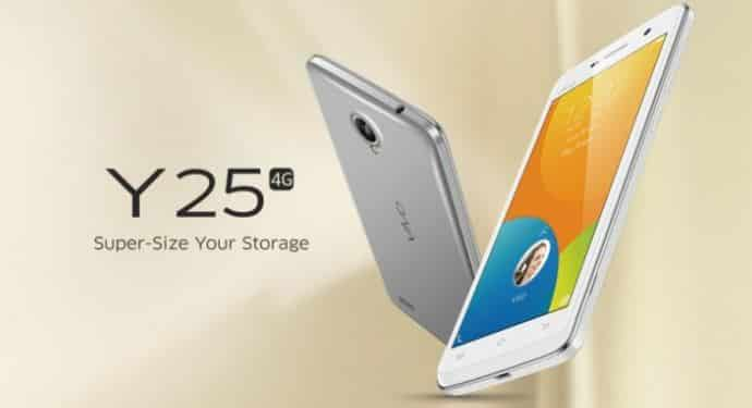 Vivo Y25 Price in India Buy Online, Specifications, Features Reviews