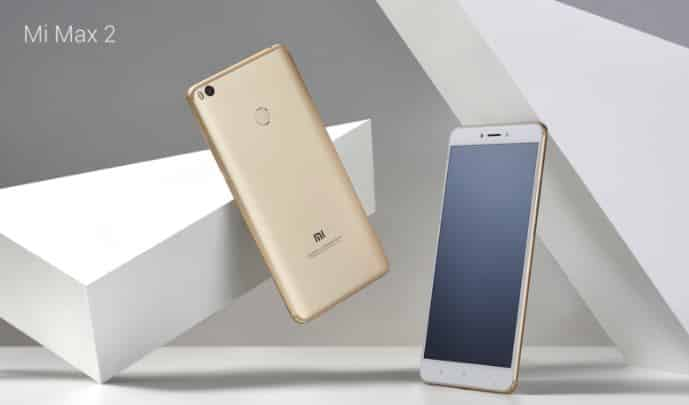 Xiaomi Mi Max 2 Price in India Buy Online, Specifications, Features Reviews