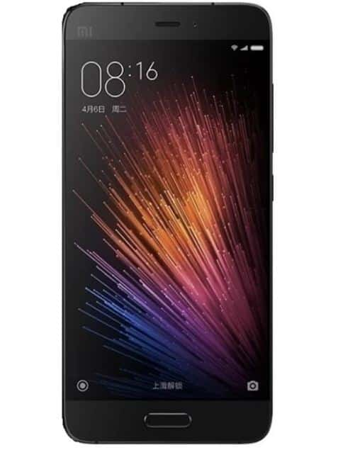 Xiaomi Mi Redmi 5 Specifications, Price in India, Launch date, Review