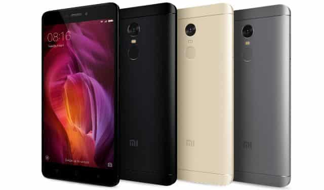 Xiaomi Redmi 4 64GB Price in India Buy Online, Specifications, Features Reviews