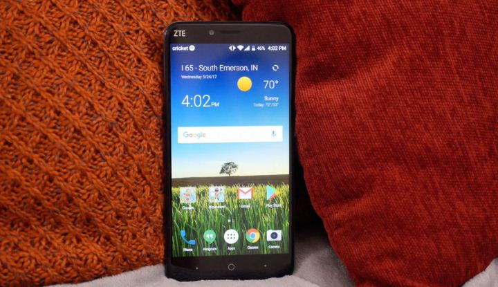 ZTE Blade X Max Price in India Buy Online, Specifications, Features Reviews