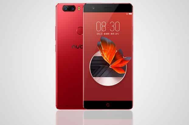 ZTE Nubia Z17 Price in India Buy Online, Specifications, Features Reviews