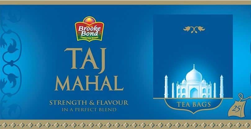 amazon taj tea