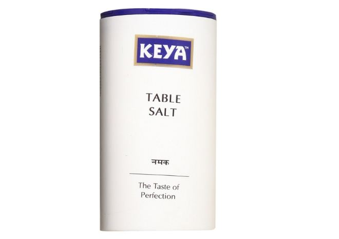 Keya Table Salt