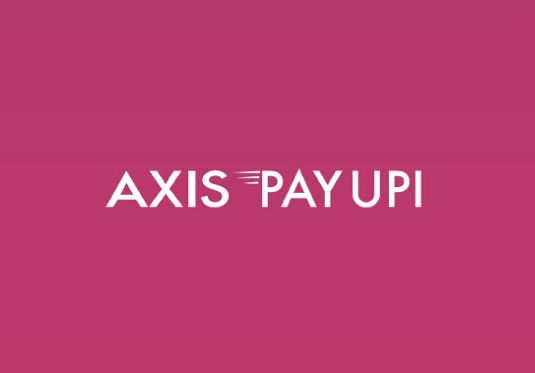 Axis Pay UPI App – Get 20% Cashback on First Recharge