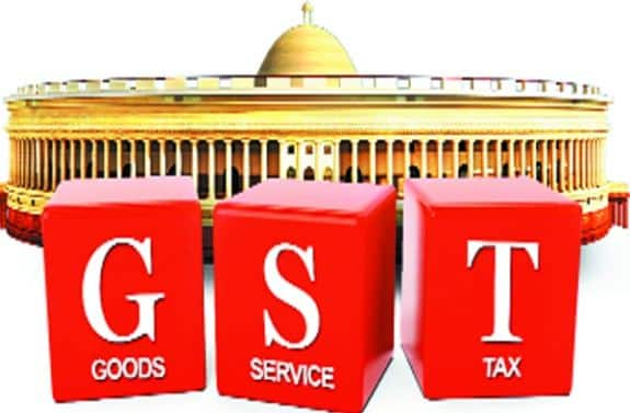 GST Rates- All about Goods and Services Tax