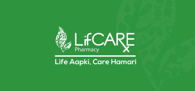 LifCARE Pharmacy – Get Free Medicine of Rs 240