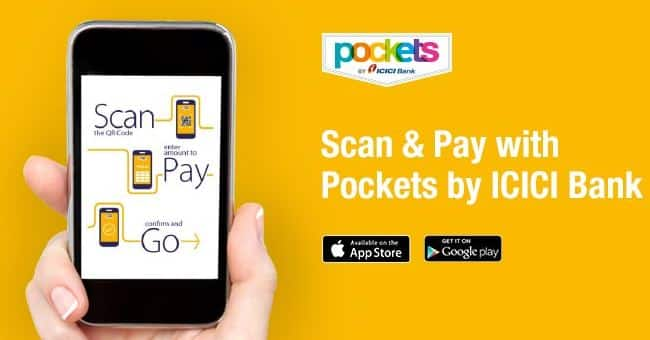 Pockets App Offer