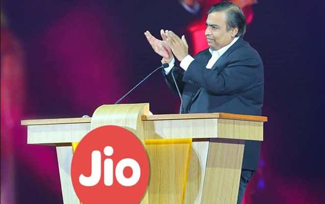 Reliance Jio at the RIL AGM on July 21: 4G Volte Mobile Rs 500 Expected
