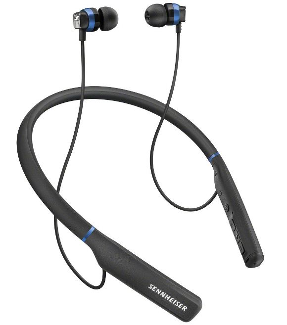 Sennheiser's new wireless headphone launch, priced at Rs 11,990