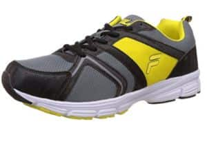 Fila Men's Extremer Running Shoes on Discount