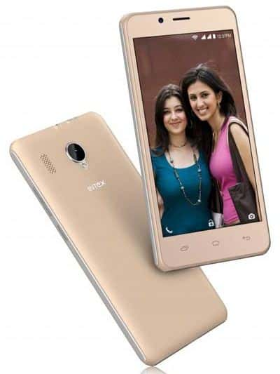 Intex Aqua Style III Price in India, Specification, Reviews