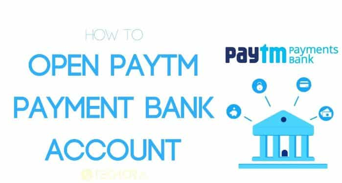Paytm Payments Bank Interest Rate + Free Debit card (All Details)