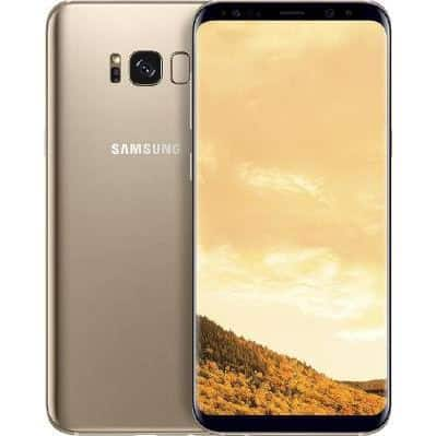 Samsung Galaxy S8 Plus (64 GB) Price in India Buy Online