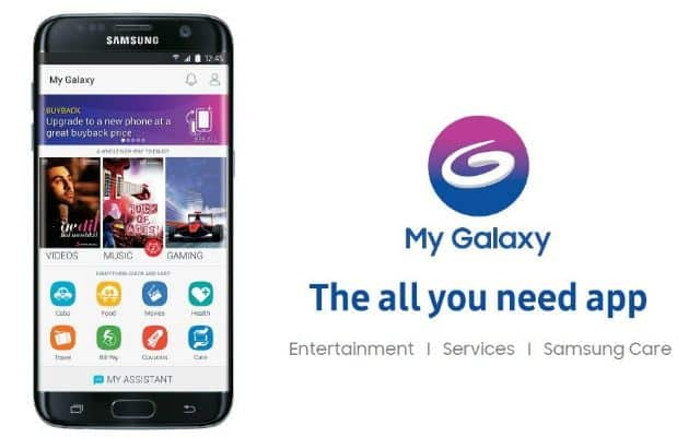 Amazon Prime My Galaxy Offer -Get 250 Pay Balance via Samsung My Galaxy App