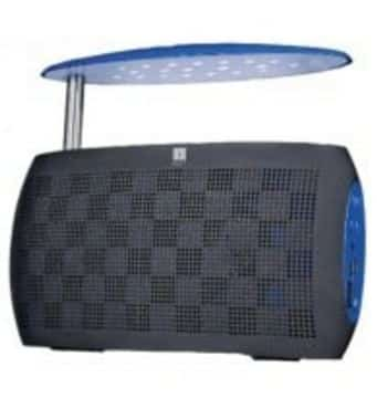 Amazon Speakers -  iBall MusiLive BT39 Portable Speakers at Rs 899