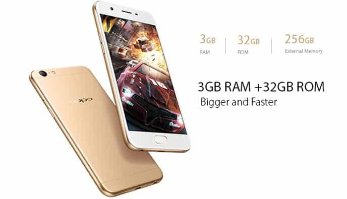 Oppo A57 Price in India Buy Online