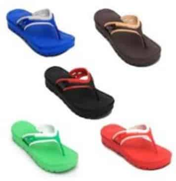 Paytm Offer - Nexa Extra Light Flip Flops at Rs 2 Shipping worth Rs 61