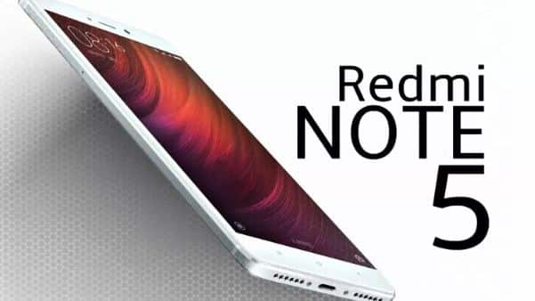 Xiaomi Redmi Note 5 Price in India Buy Online
