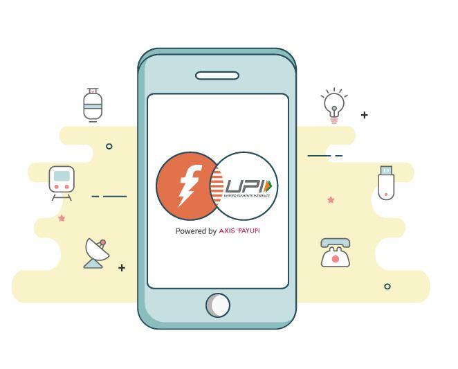 Freecharge UPI Offer Tricknshop