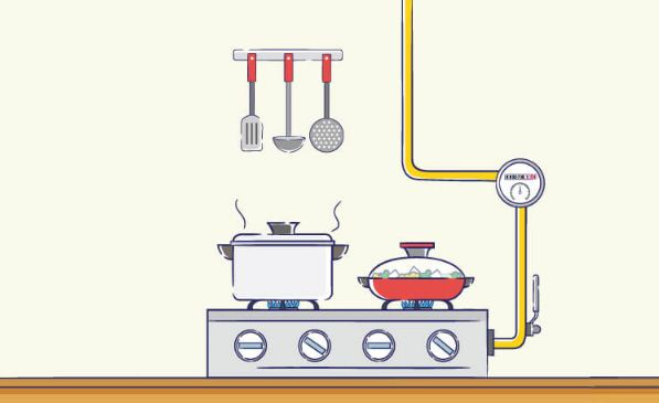 Paytm Gas Bill Offer -Get Rs 25 Cashback on Rs 250 Gas Bill Payment or above