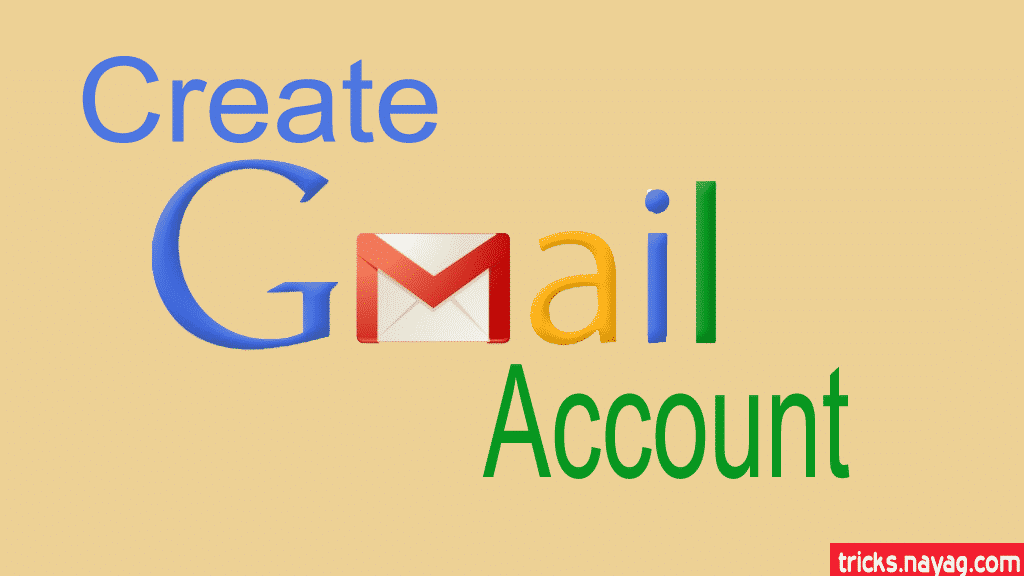 Create Gmail Account - Learn Step By Step for Free