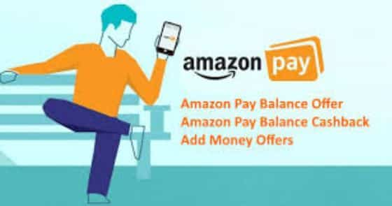 Amazon – Join Prime and Get 20% Cashback upto Rs 300 on Load Money [8-31st December]