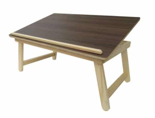 Deal of the Day- Wood-O-Plast TAB01N Multipurpose Table (Matte Finish, Brown)