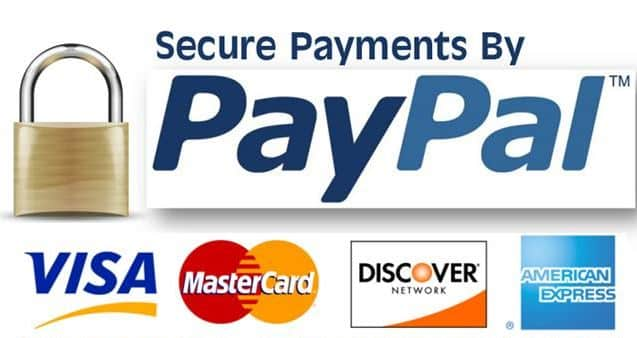 Create Paypal Account -How to Set Up a PayPal Account