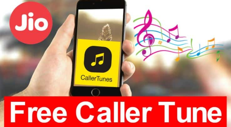 Activate JioTunes- Subscribe Free Dialer tone or Caller Tune 0