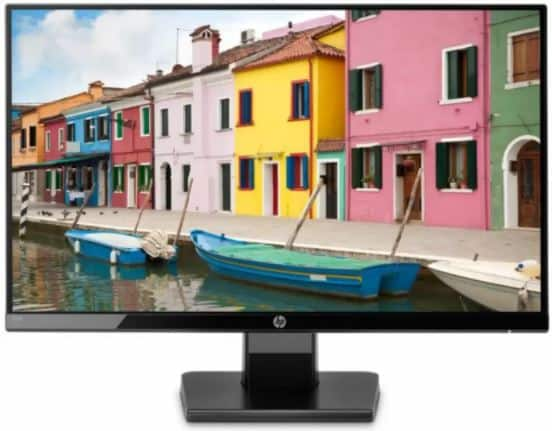 Deal today- HP 21.5 inch Full HD LED Backlit IPS Panel Monitor (22w)