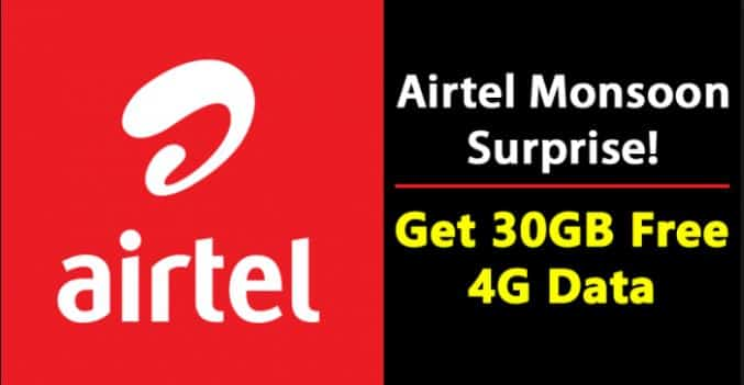 Airtel - Airtel Recharge Offers, Airtel Online Recharge